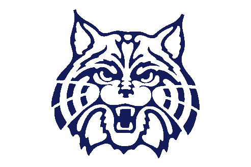 AZ WildCat U of A Logo